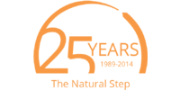 Logo van The Natural Step