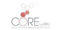 Logo von KMU - Kreative Marketingunterstützung