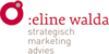 Logo van Eline Walda Strategisch Marketing Advies