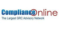 Logo ComplianceOnline