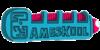 Logo van Gameskool