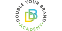 Logo van Double Your Brand