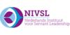 Logo van Nederlands Instituut voor Servant Leadership