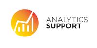 Logo van Analytics Support