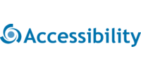 Logo van Stichting Accessibility