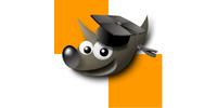 Logo van Cursus Gimp