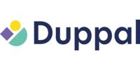 Logo van Duppal
