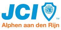 Logo van JCI Alphen aan den Rijn