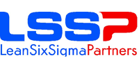 Logo van Lean Six Sigma Partners