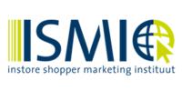 Logo van Instore Shopper Marketing Instituut