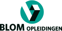 Logo van BLOM opleidingen