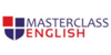 Logo van Masterclass English