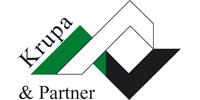 Logo von Unternehmensberatung Krupa + Partner