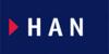 Logo van HAN afd. CPM (Fac. Techniek)