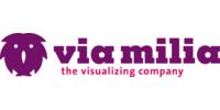 Logo van Via Milia