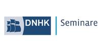Logo von Deutsch-Niederländische Handelskammer