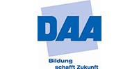 Logo von DAA - Deutsche Angestellten-Akademie