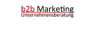 Logo von b2b Marketing Vertriebsexperten - Coaching, Training & Consulting