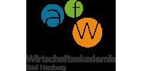 Logo von afw Wirtschaftsakademie Bad Harzburg