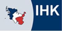 Logo von Industrie- und Handelskammer zu Flensburg