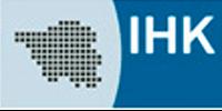 Logo von Industrie- und Handelskammer des Saarlandes