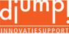 Logo van Djump!  INNOVATIESUPPORT