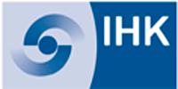 Logo von Industrie- und Handelskammer Nord Westfalen