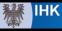 Logo von Industrie- und Handelskammer Potsdam