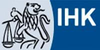 Logo von Industrie- und Handelskammer Regensburg für Oberpfalz / Kelheim