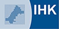 Logo von Industrie- und Handelskammer Karlsruhe