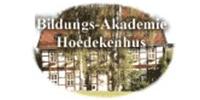 Logo von Bildungs-Akademie Hoedekenhus