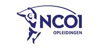 Logo van NCOI Opleidingen.