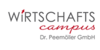 Logo von Fachakademie für Rechnungslegung und Steuerrecht Dr. Peemöller/Dr. Reis GmbH
