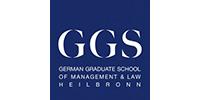 Logo von German Graduate School of Management & Law