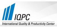 Logo von IQPC Gesellschaft für Management Konferenzen mbH