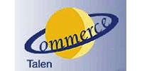 Logo van Commerce Talen