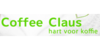 Logo van Coffee Claus