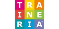 Logo von TRAINERIA