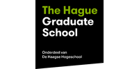Logo van The Hague Graduate School