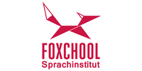 Logo von FOXCHOOL Sprachinstitut