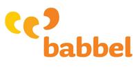 Logo von Babbel