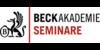 Logo von BeckAkademie Seminare