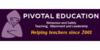 Logo Pivotal Education