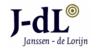 Logo van J-dL