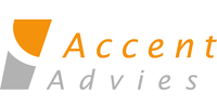 Logo van Accent Advies