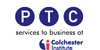 Logo Professional Training Centre