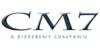 Logo van CM7