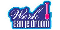 Logo van Werk aan je Droom Coaching