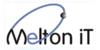 Logo Melton IT Services Ltd