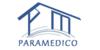Logo van Paramedico